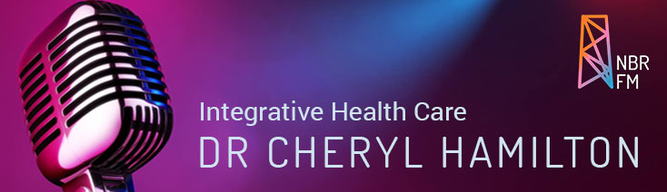 Dr Cheryl Hamilton interview on NBRFM